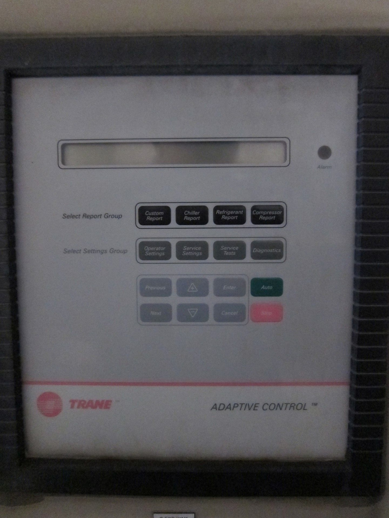 hos bv gebruikte koeltechniek used refrigeration equipment rh hosbv com trane rtac chiller manual trane rtaa chiller manuals troubleshooting