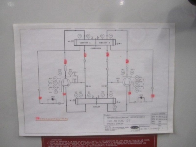 hos bv gebruikte koeltechniek (used refrigeration equipment)  hos bv gebruikte koeltechniek (used refrigeration equipment)